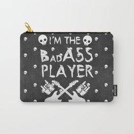BadASS Player Carry-All Pouch