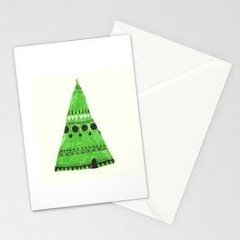 Teepee meet teepee Stationery Cards