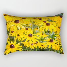 Spot of Sunshine Rectangular Pillow
