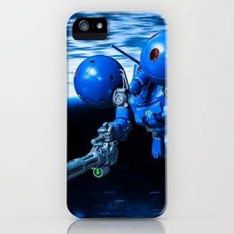MS-21C DRA-C iPhone Case
