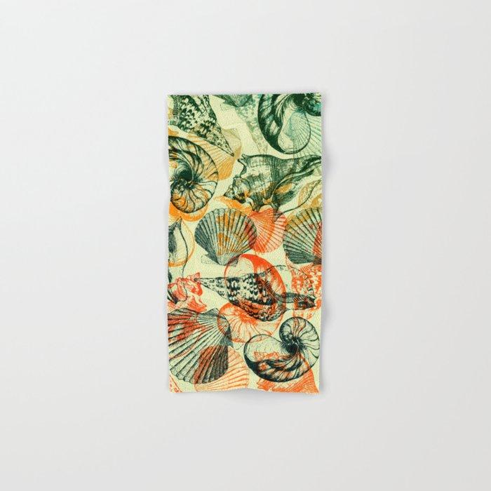 frutti di mare Hand & Bath Towel