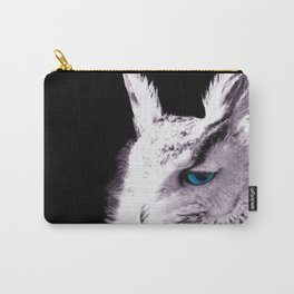 In sight of the owl  NEW VERSION!! Carry-All Pouch