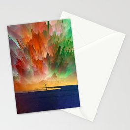 One Of Those Days Stationery Cards
