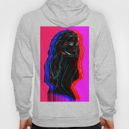 The Neon Demon Hoody