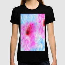 Daisy Sunlight and Raindrops T-shirt