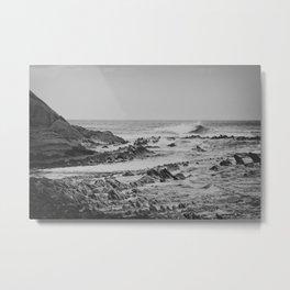 Sakoneta Beach (5) Metal Print