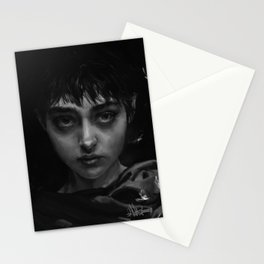 The Branded Girl Stationery Cards