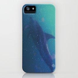 OCEVNS iPhone Case