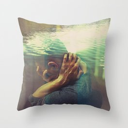Another Tomorrow Throw Pillow