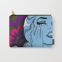 Psychedelic Euphoria Carry-All Pouch