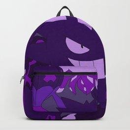Gengar V.2 Backpack