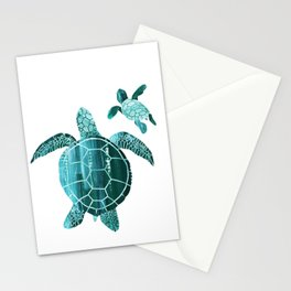 Shielded Love Stationery Cards