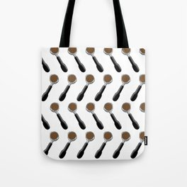 I'd Tamp That! Tote Bag