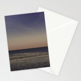 Wadden sea by Horumersiel-Schillig ( Northsea ) Stationery Cards