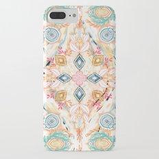 Wonderland in Spring iPhone 7 Plus Slim Case