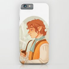 Bilbo Baggins iPhone 6s Slim Case
