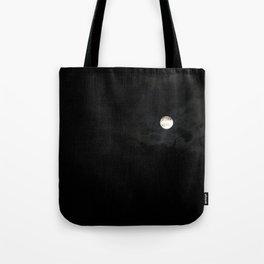 Moonlight dance  Tote Bag