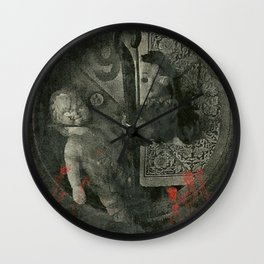 Wheel of the Despicable s Wall Clock
