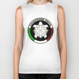 Casapound Italia Biker Tank