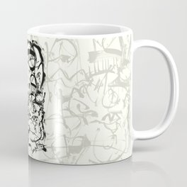 Hard Times Coffee Mug