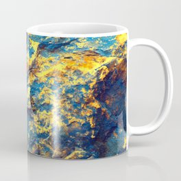 GOLDMINE Coffee Mug