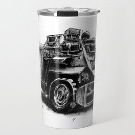 Saxon APC Travel Mug