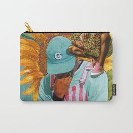 Tyler The Creator Carry-All Pouch