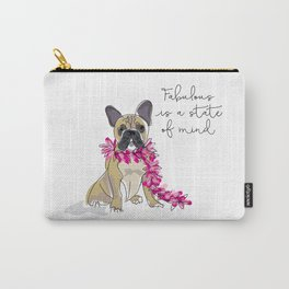 Fabulous is a state of mind Carry-All Pouch