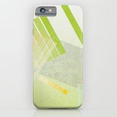 macintosh iPhone 6s Slim Case