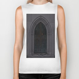 Lay The to Rest Biker Tank