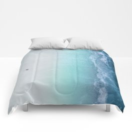 sea 5 Comforters