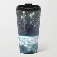 The Greek Upon the Stars Travel Mug