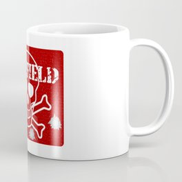 Minefield Coffee Mug