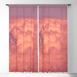 Cloudscape IIIA Blackout Curtain