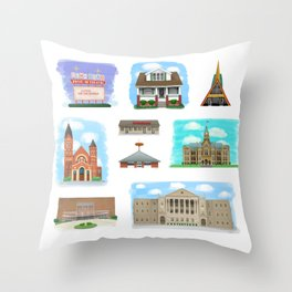 Special Order - HS Throw Pillow