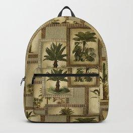 island palms Backpack