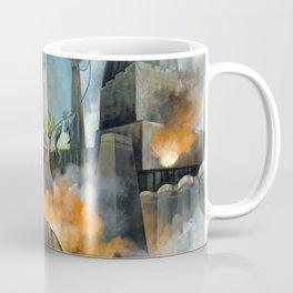 As the Stone Crumbles... Coffee Mug