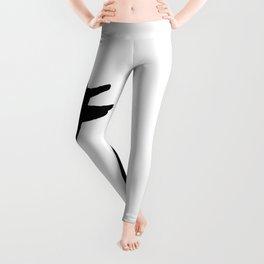 KWAK KWAK MUTHAFUCKA Leggings