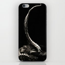 The Kraken's Whip iPhone Skin