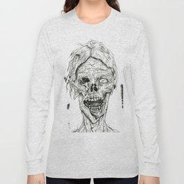 Festering Long Sleeve T-shirt