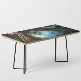 Gaia's Garden 2 Coffee Table