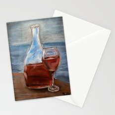 Elegance with ambiance Stationery Cards