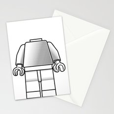 Make Yourself Stationery Cards