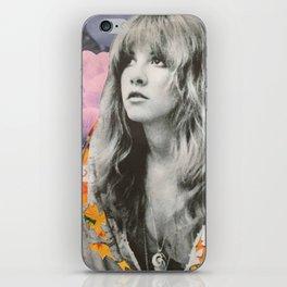 Stevie iPhone Skin