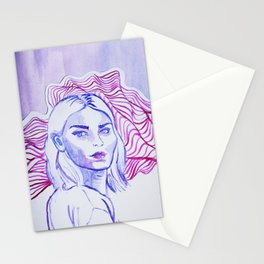 lilas Stationery Cards