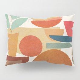 Modern Abstract Art 78 Pillow Sham