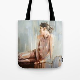 Vanishiong Point Tote Bag