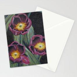 Buchenhoff Tulips Stationery Cards