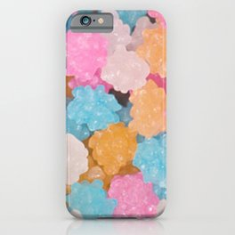 Konpeito iPhone Case