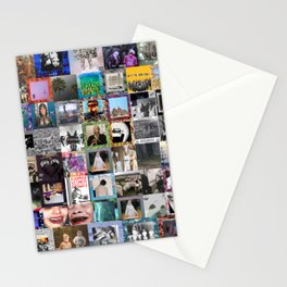 Suicideboys album covers Stationery Cards